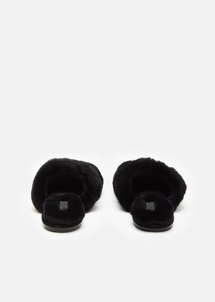 Amelia Shearling Slippers