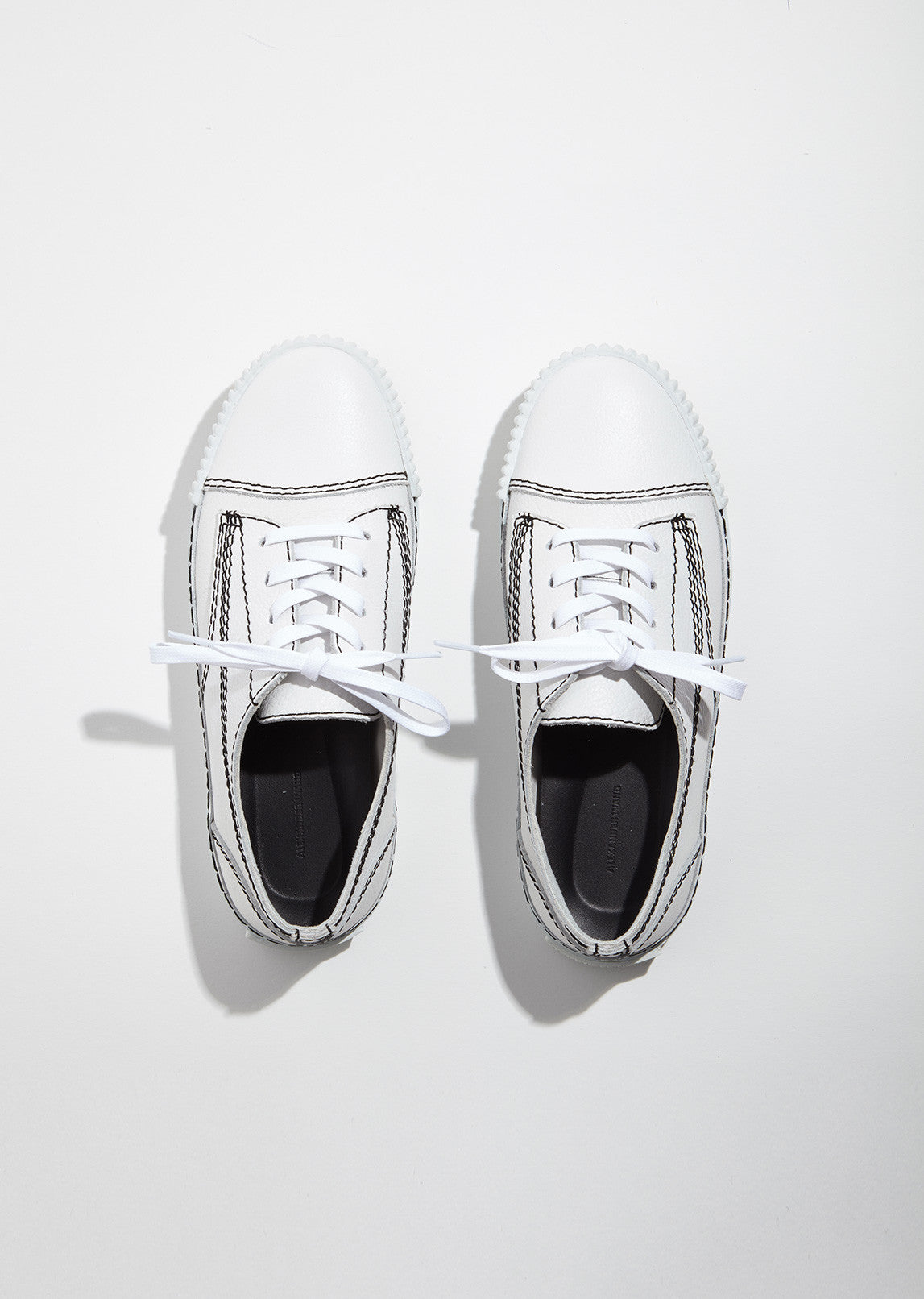 Perry Low Soft Pebble Sneaker