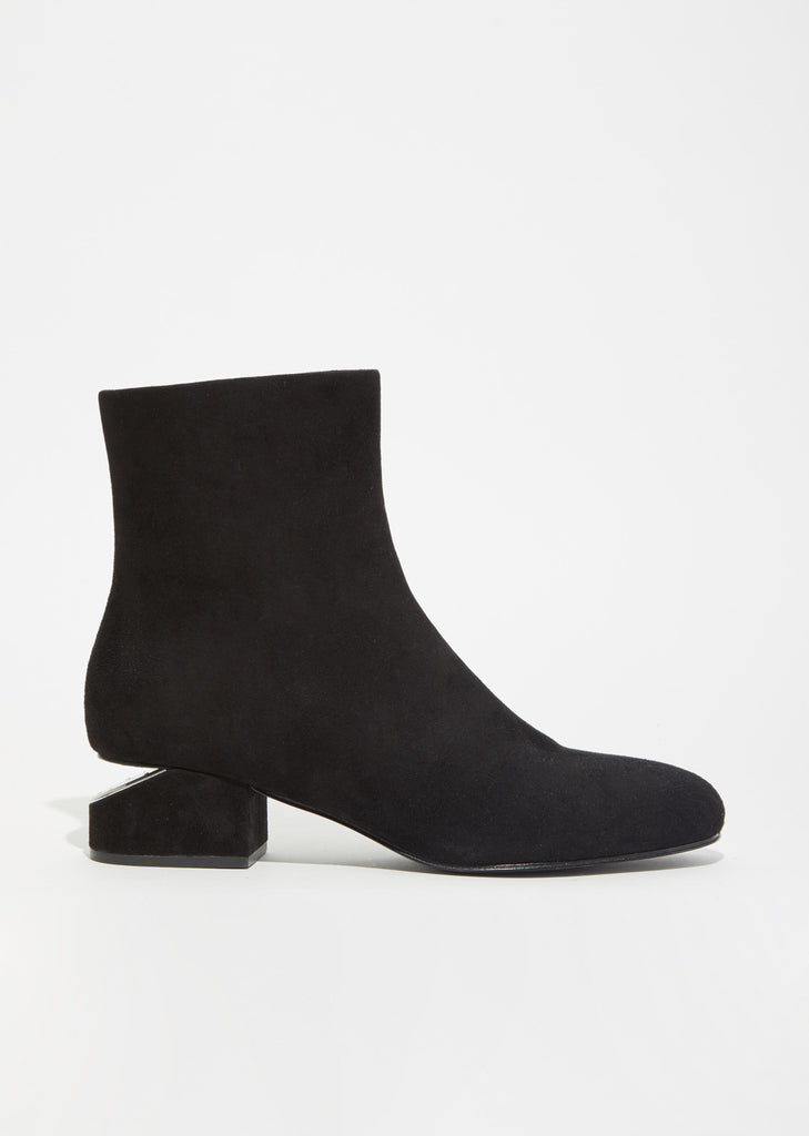 Kelly Suede Boot