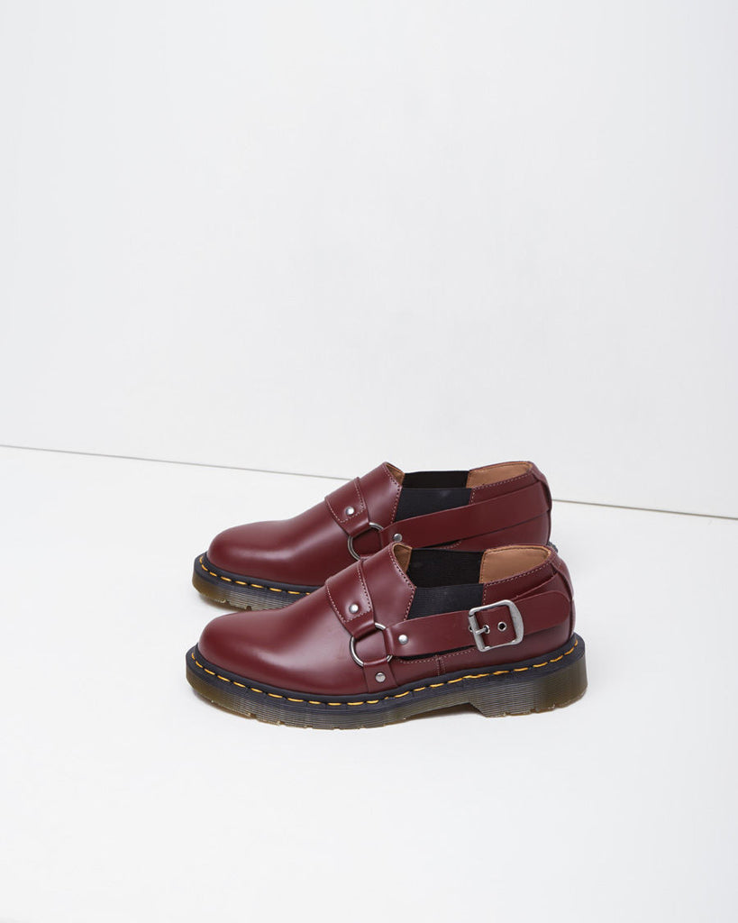 Dr Martens Harness Shoe