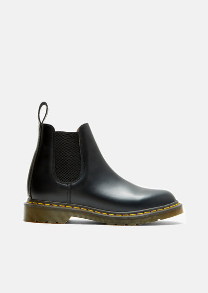 Dr. Martens Smooth Leather Boots