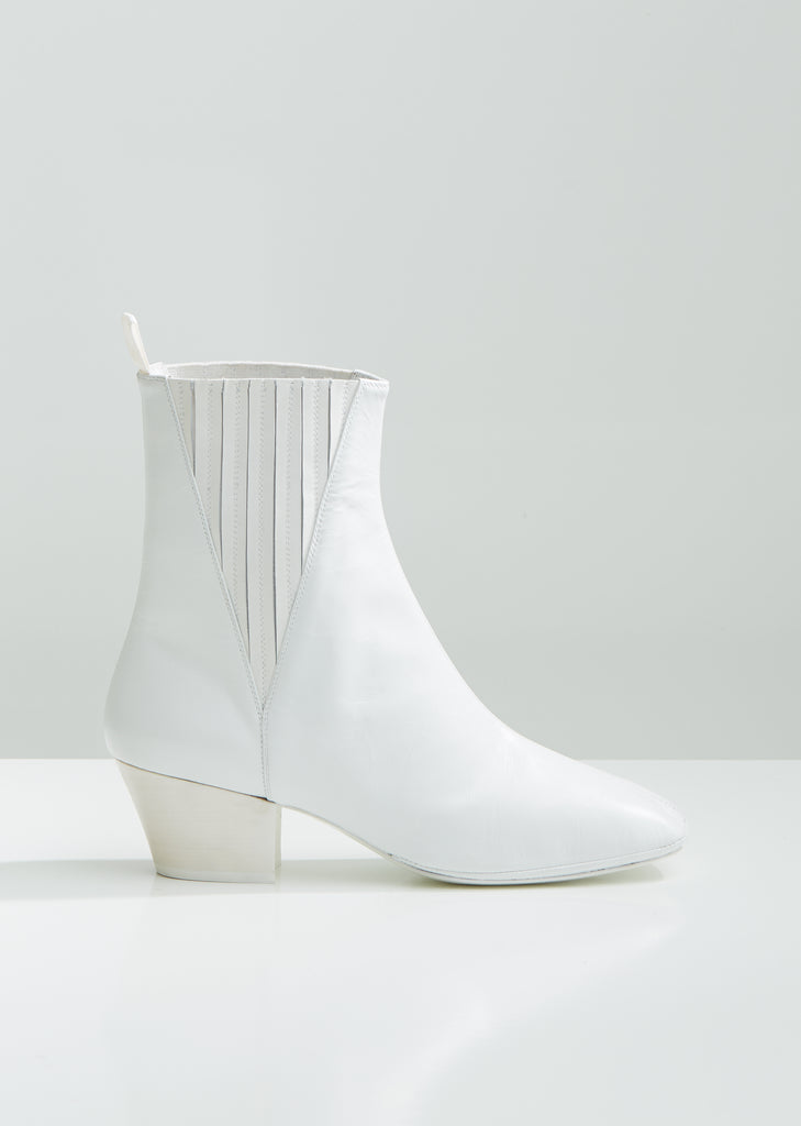 Soft Ankle Boots