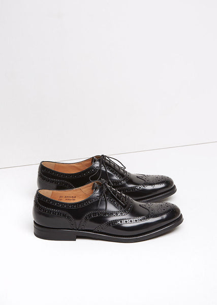 Church's Burwood Oxfords La Garconne