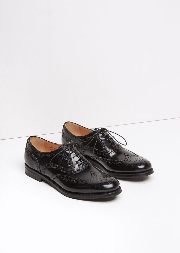 Burwood Oxfords