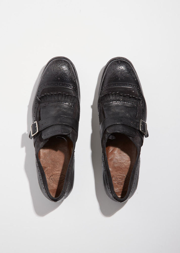 Shanghai Oxfords