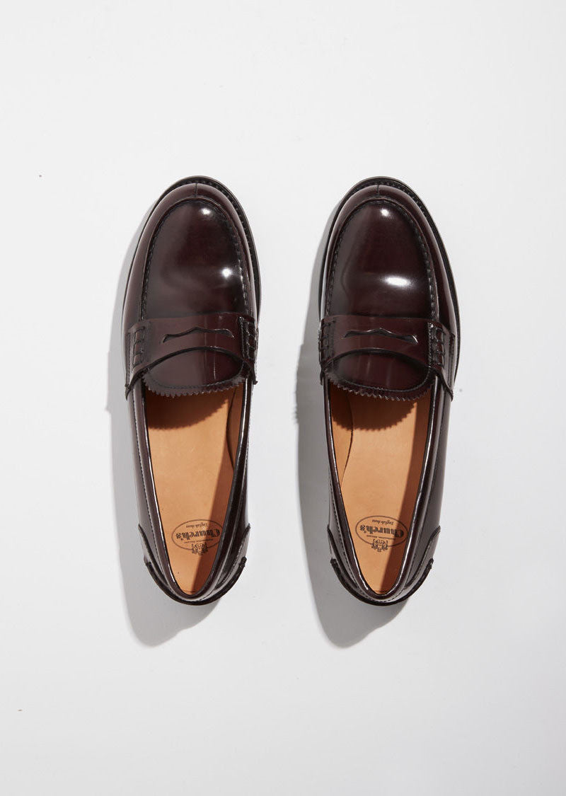 Sally Loafers