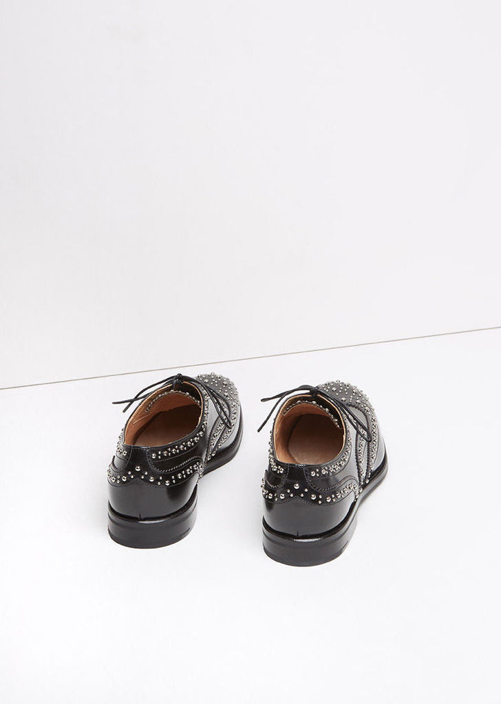 Burwood Studded Oxfords