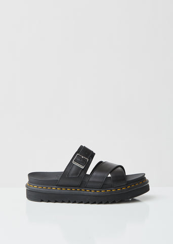 Ryker Brando Leather Slides