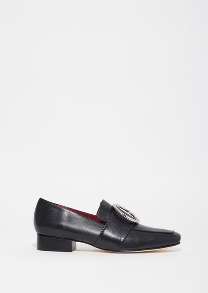 Harput Leather Loafers