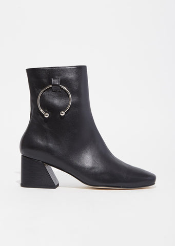 Nizip Leather Boots