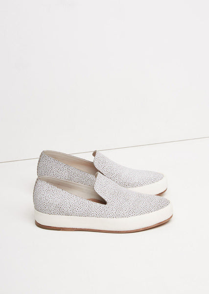 FEIT Speckle Slipper La Garconne
