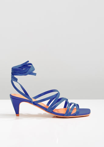 Tina Strappy Sandals