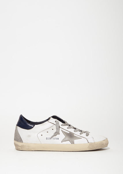 Golden Goose Superstar Sneakers La Garconne