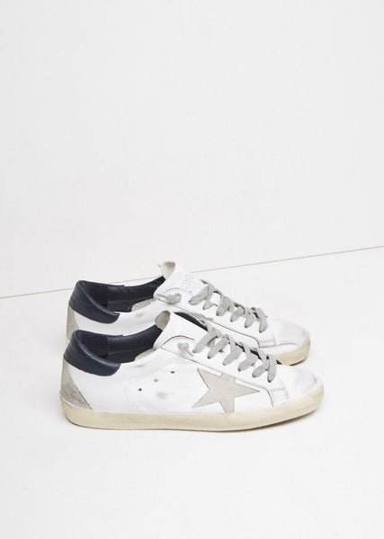 Golden Goose Superstar Sneaker La Garconne