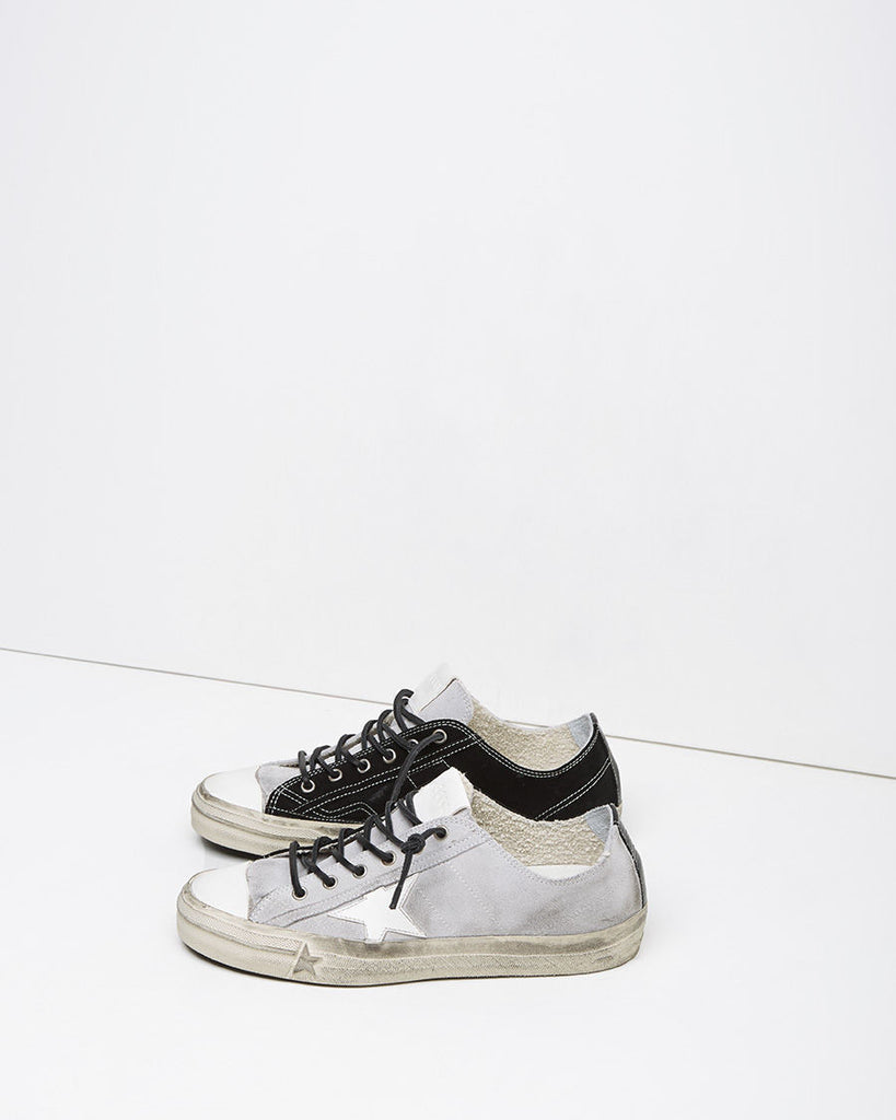 V-Star Low-Top