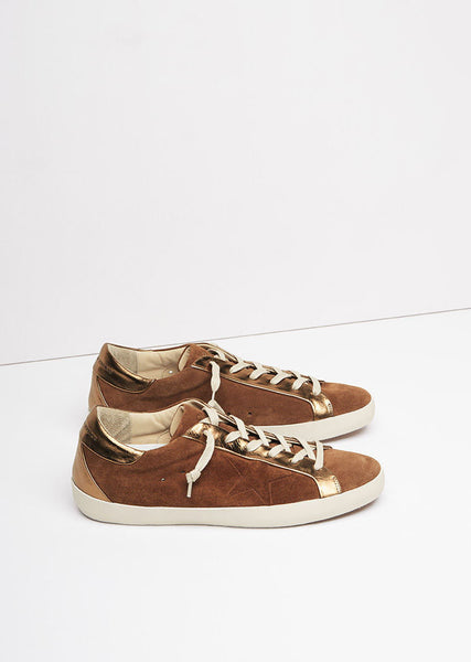Golden Goose Superstar Bespoke Sneakers La Garconne