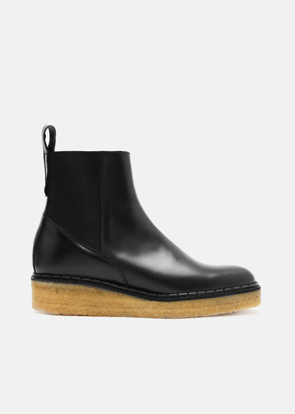 Mix Chelsea Boots