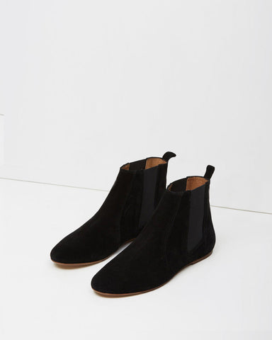 Dewar Ankle Boot