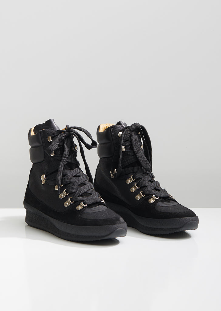 Brendty Hiking Boots