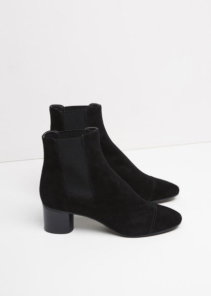 Danae Suede Boots