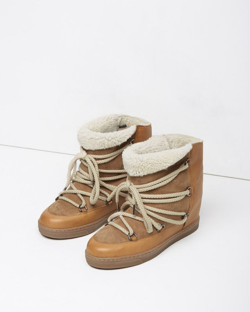 Nowles Snow Boot