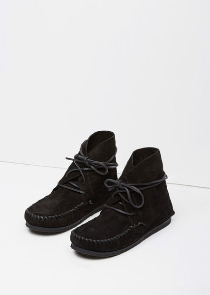 Isabel Marant ?toile Flavie Moccasin Boot La Garconne