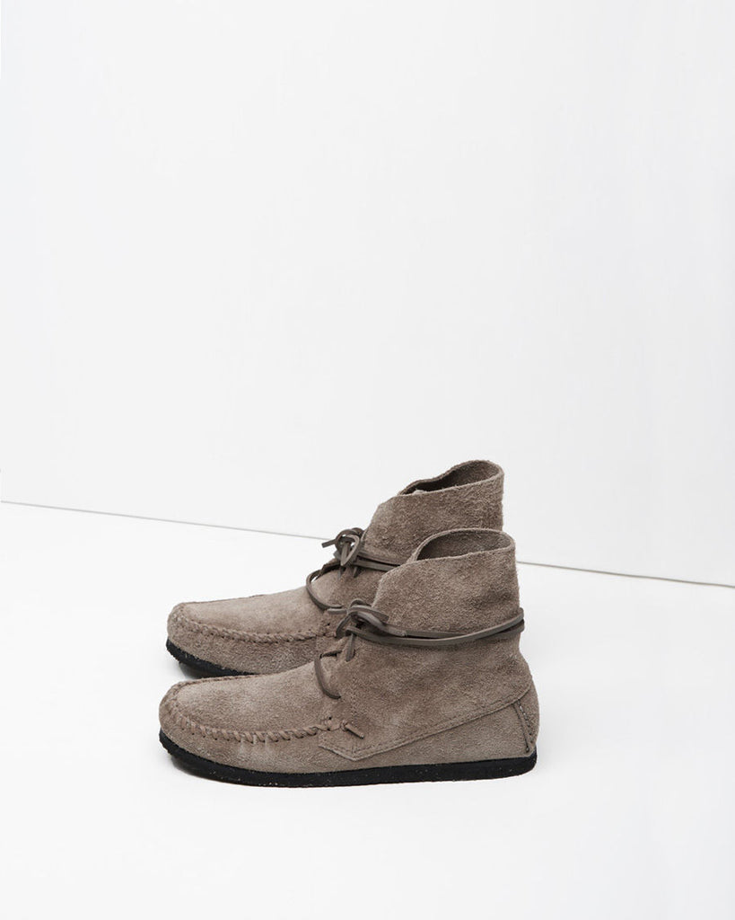 Flavie Moccasin Boot