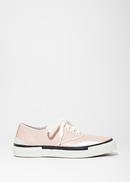 Julien David Lace Up Sneaker La Garconne