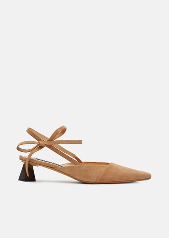 Maceio Slingback Sandals