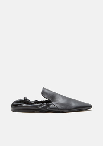 Soft Elastic Loafer