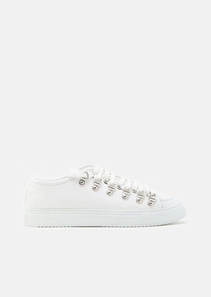 Low Canvas Trainer
