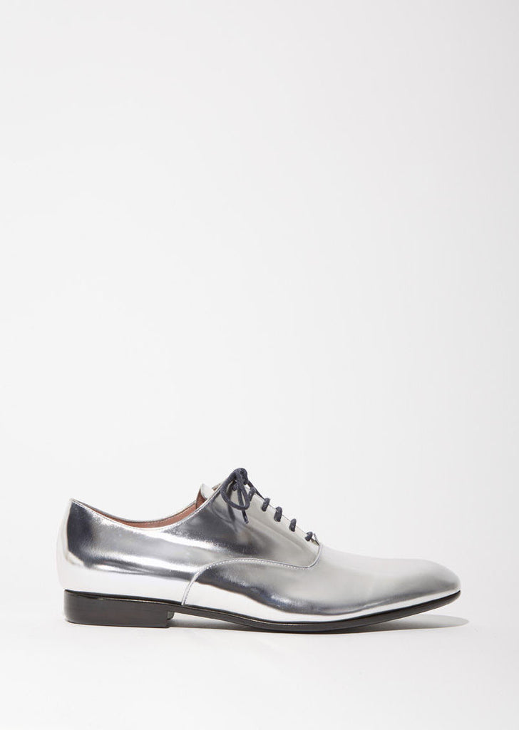 Metallic Oxford