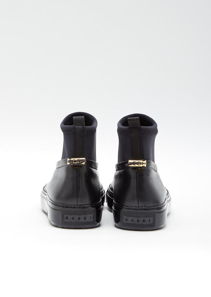Neoprene Ankle Boot