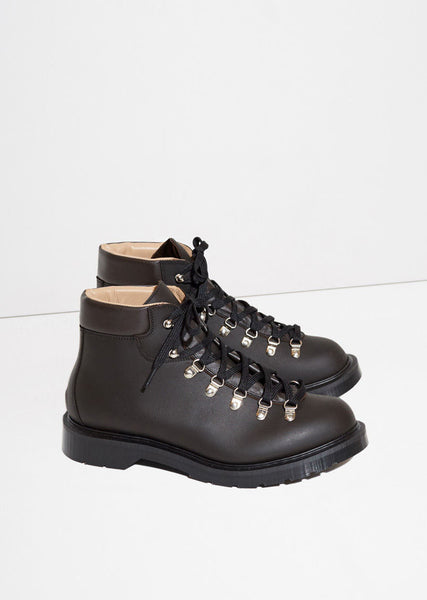 MHL by Margaret Howell Hiking Boots La Garconne