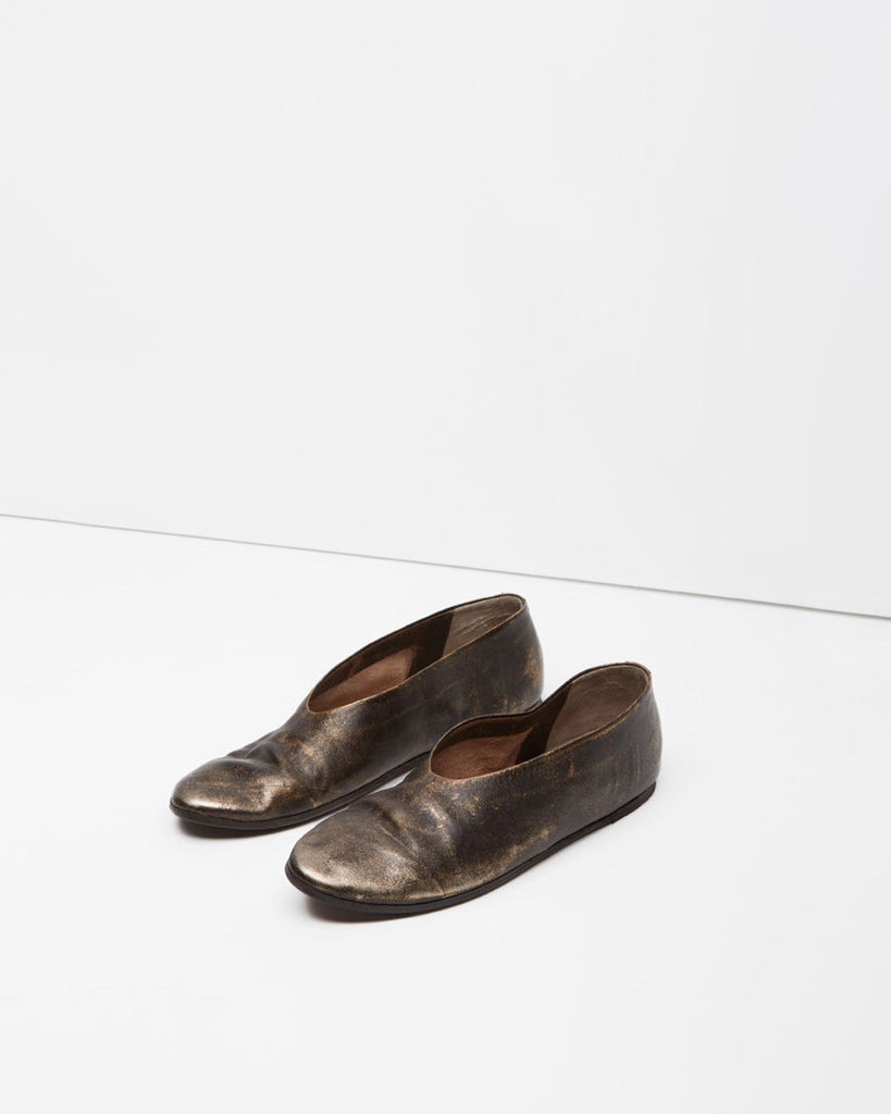 Coltellaccio Metallic Slipper