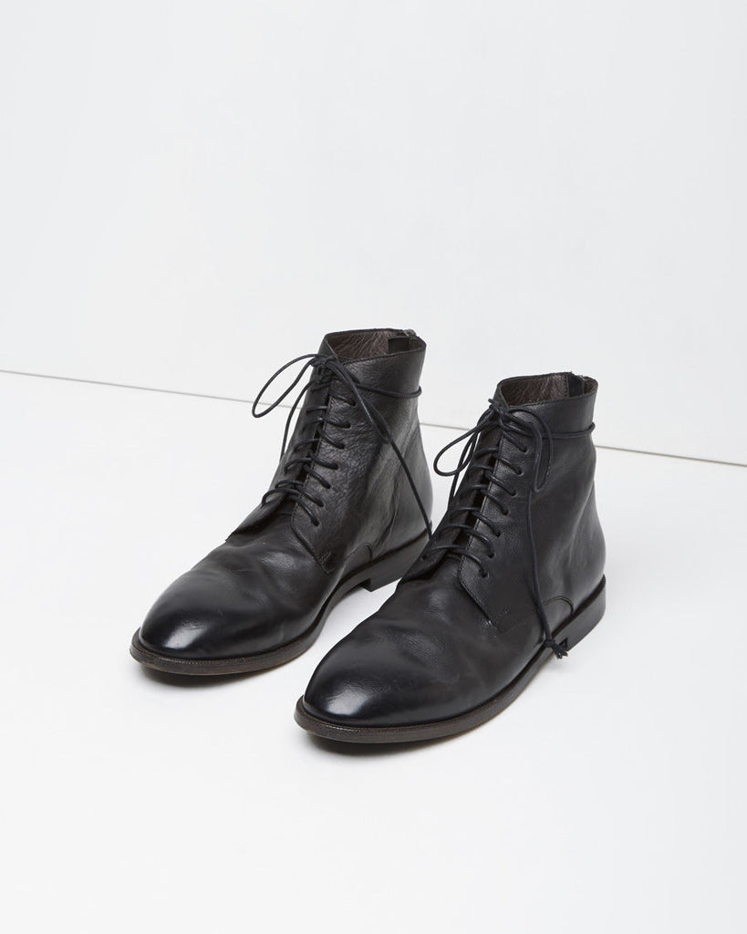 Stiromma Lace-Up Ankle Boot