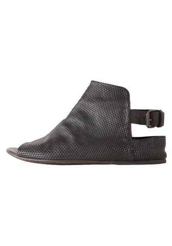 Arsella Perforated Bootie