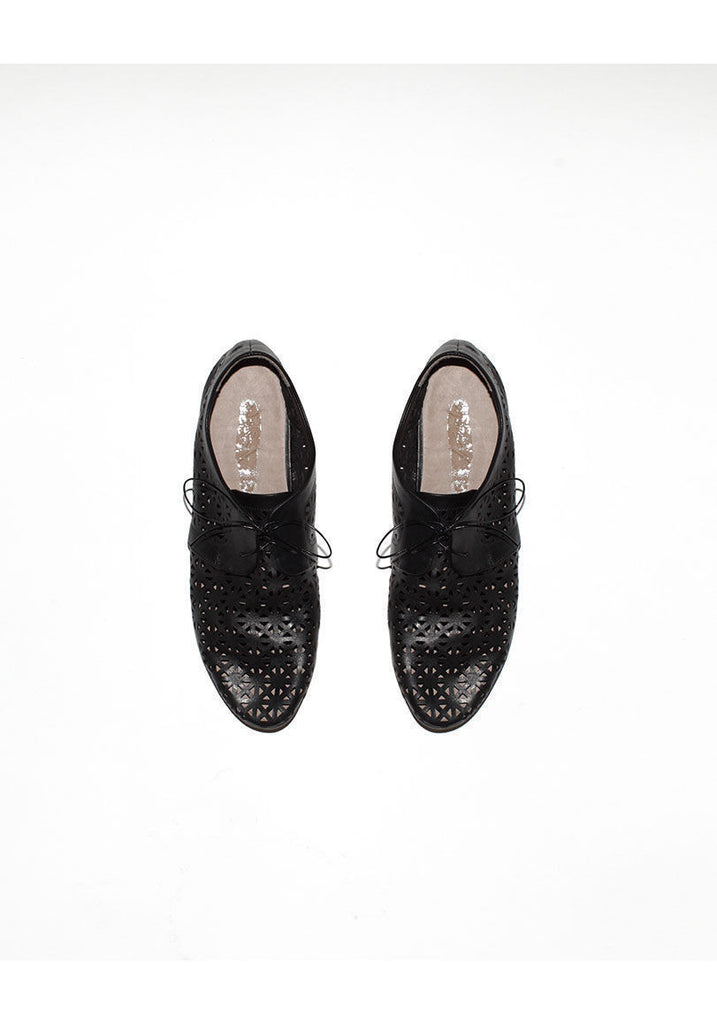Coltellaccio Laser-Cut Oxford