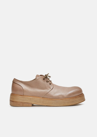 Zuccolona Oxfords