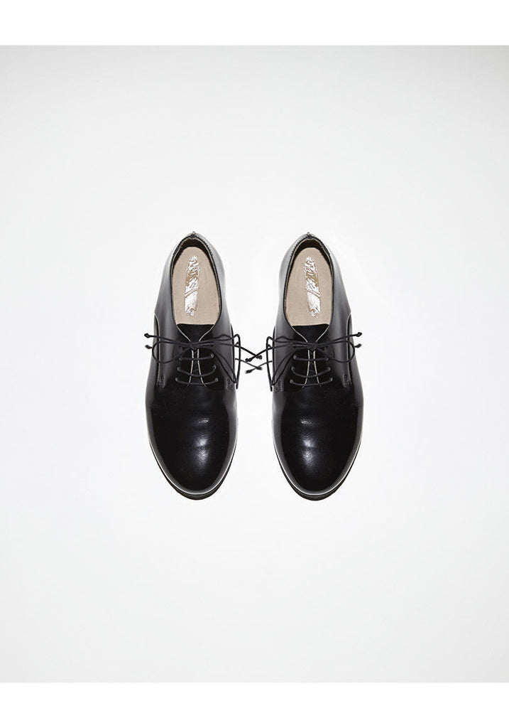 Grus Glazed Oxford