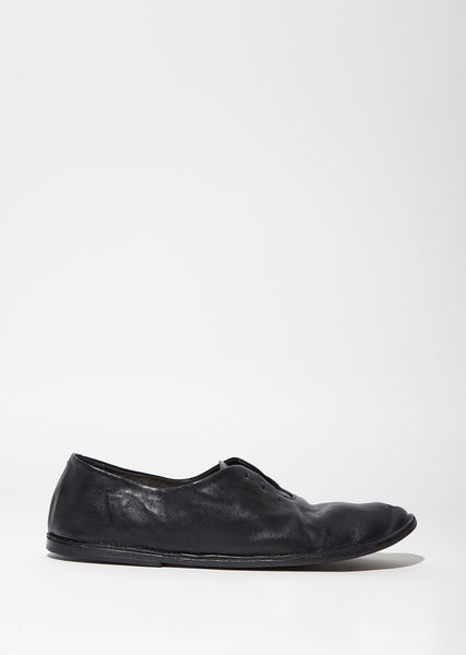 Strasacco Oxford