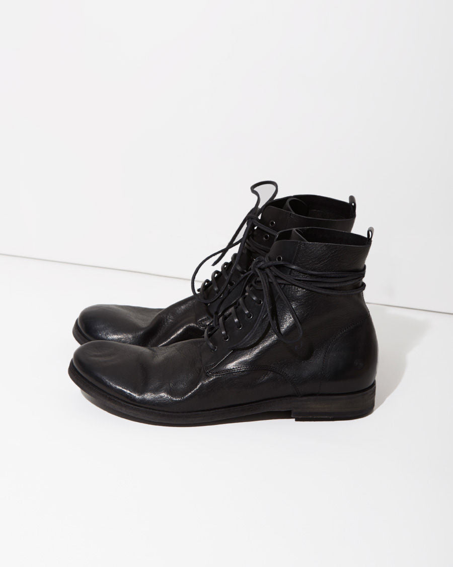 Lista Lace-Up Boot