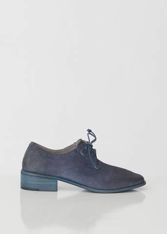 Buba Heeled Derby