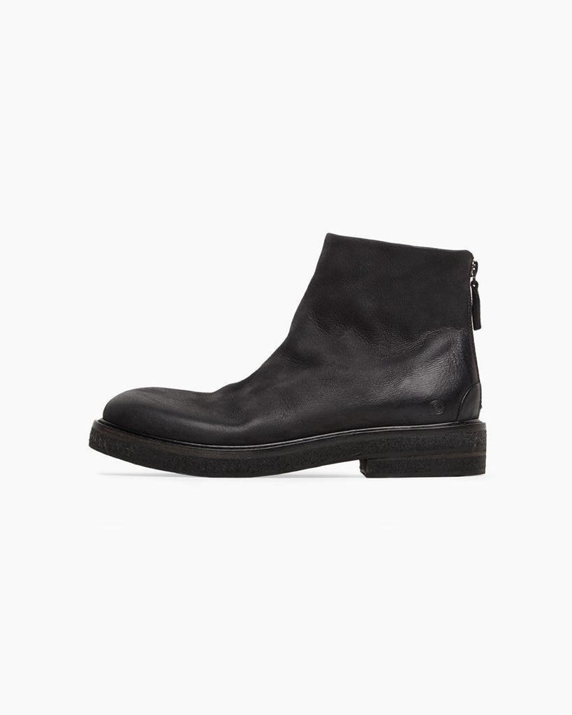 Parrucca Ankle Boot