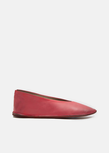 Sacchina Flat Shoes