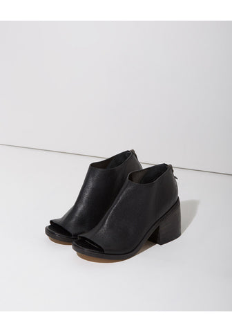 Zuccola Open Toe Bootie