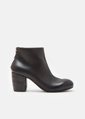 Cetriolino Calf Leather Boots
