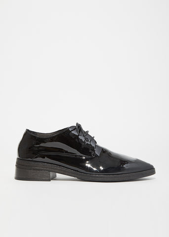 Listone Patent Oxfords