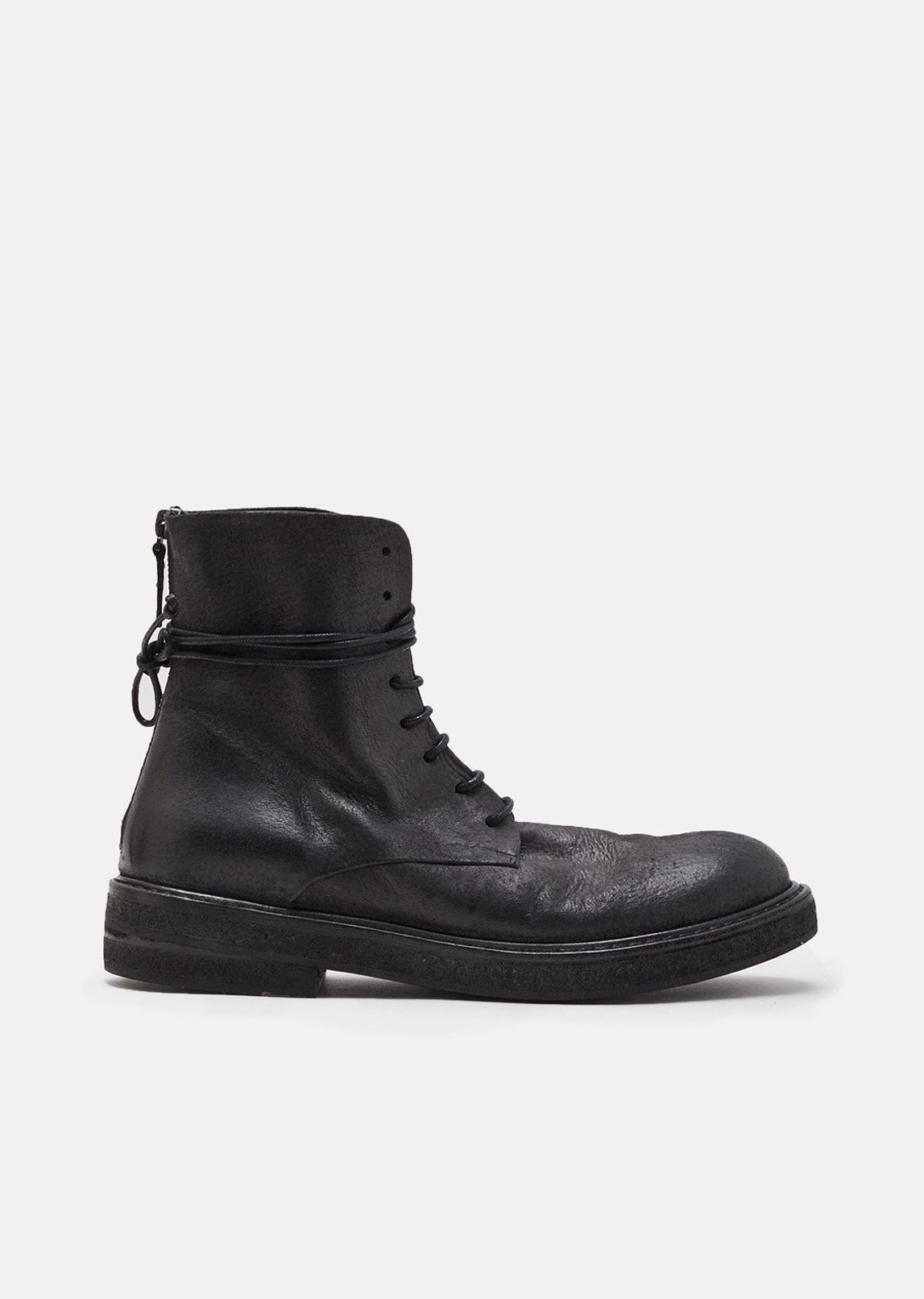MARSèLL Parrucca Lace-Up Boots