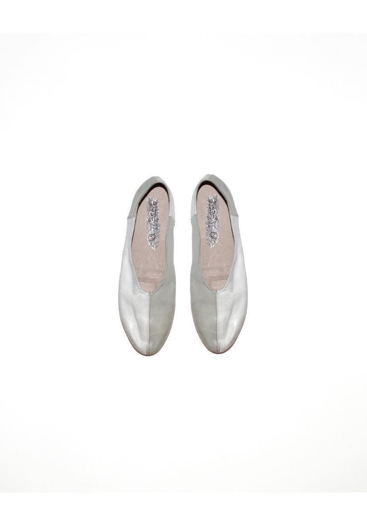 Coletellacio Two-Tone Slipper